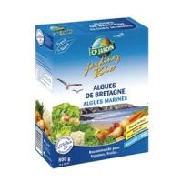 Algues marine de Bretagne BIO Cp Jardin 800 gr