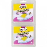 Coupelle Granulés Anti-mouches