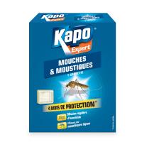 Cassette anti mouches-Moustiques