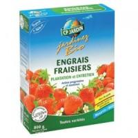 Engrais fraisier BIO CP Jardin 800 gr