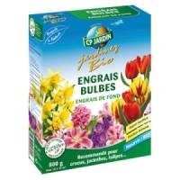 Engrais bulbes BIO CP Jardin 800 gr