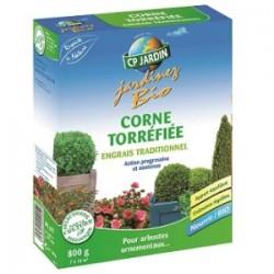 Corne torréfiée BIO CP Jardin 800 gr